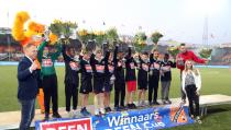 Hollandia winnaar van de DEEN Cup