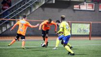 FC Volendam verliest in slotfase onterecht van SC Cambuur
