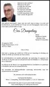 Dhr. C. Dompeling
