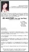 Mevr. J. Mostert
