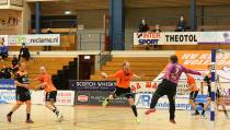 Handballers 'beginnen' met winst