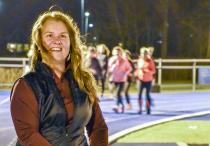 'Sport verrijkt je leven'