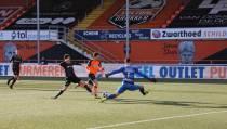 FC Volendam voelt zich bestolen