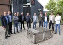 Baanbrekend proces Glasaal Volendam zorgt voor financiële uitdaging