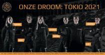Onze droom: Tokio 2021