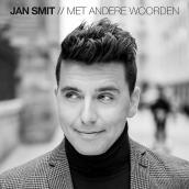 Nieuwe studio album Jan Smit vanaf vandaag verkrijgbaar