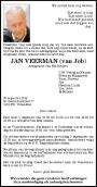 Dhr. J. Veerman