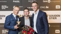 Blu winnaar van de Gouden Stier 2017 Beste Vermogensbeheerder