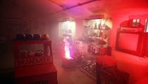Opening brandweerexpositie in het Fort bij Edam