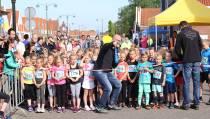 3e Havenloop Volendam weer groot succes