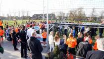 Opening Jan Smit Stadion