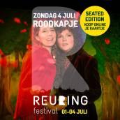 REURING festival 1 tot 4 juli
