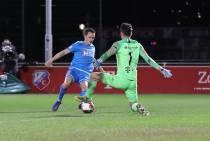 Eerste nederlaag FC na vijftien wedstrijden