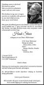 Dhr. H. Steur