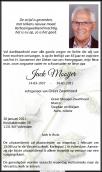 Dhr. J. Mooijer