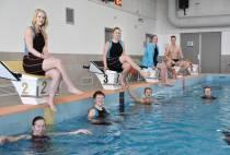 Zwemachterstand bij jeugd loopt op…