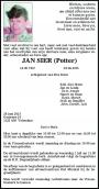 Dhr. J. Sier