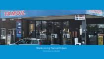 Tamoil verkooppunt Bottertjes in Edam