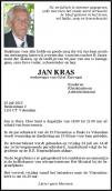Dhr. J. Kras