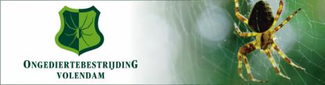 Ongedierte Bestrijding Volendam