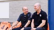 KRAS/Volendam en Van den Broeck na seizoen uit elkaar
