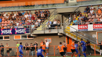 Open Dag van FC Volendam werd druk bezocht