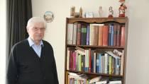 Pastoor Tol viert 60-jarig priesterfeest