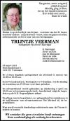 Mevr. T. Veerman