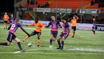 Dikverdiende overwinning FC Volendam op Jong Utrecht