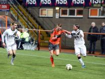 Kansloze nederlaag FC Volendam tegen NAC Breda
