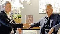 Vloer- en wandspecialist Rijvo neemt Topsanitair over